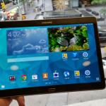 Tech Guide's hands-on look at the new Samsung Galaxy Tab S