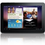 Review: Samsung Galaxy Tab 10.1v