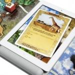 GameChanger combines board games with the iPad