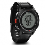 Garmin unveils Fenix – the ultimate outdoor watch