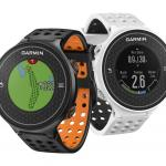 Garmin Approach S6 GPS golf watch is also your swing coach