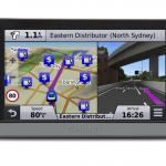 Garmin reveals new 2013 range of navigation devices