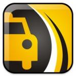 Free iPhone app can find the nearest taxi on a map