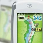 GolfBuddy Platinum GPS will help lower your score