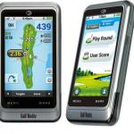 GolfBuddy PT4 GPS device is your own electronic caddy