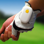 GolfSense appcessory is your own personal swing coach