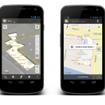 Google is now offering indoor mapping