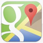 Google Maps app is back again for iPhone