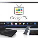 Sony launches Australia's first Google TV product