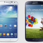 Samsung officially unveils feature-packed Galaxy S 4