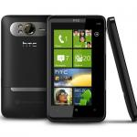 Telstra scores exclusive with HTC HD7