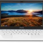 Google releases new HP Chromebook 11