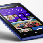 HTC 8X Windows Phone 8 smartphone review