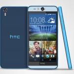 HTC unveils Desire Eye selfie smartphone and RE action camera