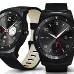 Sneak peek at LG and Samsung's latest smartwatches