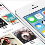 iOS 7 for iPhone and iPad available free on September 18