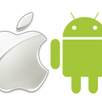 iPhone users spend more time online than Android users