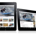 Tablet sales surging in Australia