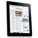 Apple confirms iPad 2 event on March 2