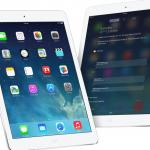 Apple's iPad loses top spot as tablet sales falter
