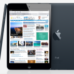Apple confirms October 22 iPad media event
