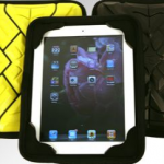 Watch an iPad survive fall from space in a G-Form case