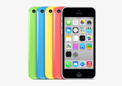 IPhone 5S and 5 C with Vodafone IPhone Prices