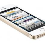 Tech Guide's iPhone 5S review