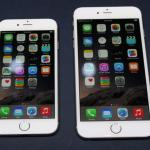 Apple unveils larger iPhone 6 and iPhone 6 Plus