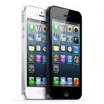 iPhone 5 sales top five million in first three days