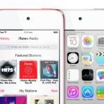Apple releases new entry-level iPod Touch