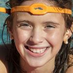 New iSwimband can prevent a child from drowning
