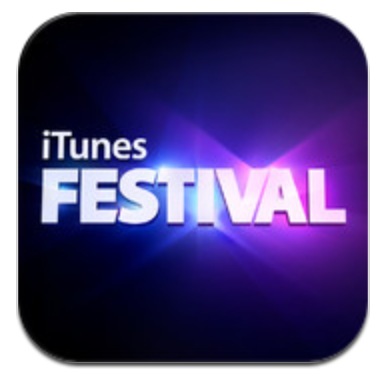 Enjoy 30 nights of music with free iTunes Festival app