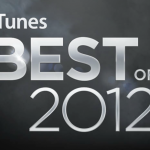 iTunes Best of 2012: the top music, movies, TV shows, apps and books of the year