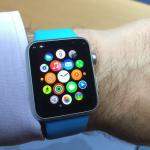 Tech Guide's hands-on look at the Apple Watch
