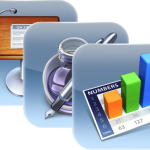 Apple upgrades iWork iOS apps for improved Microsoft Office compatibility