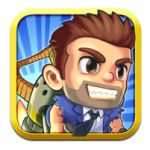Aussie-made app Jetpack Joyride wins Apple design award