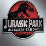 Jurassic Park roars onto Blu-ray on October 26