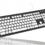 Logitech releases the K310 washable keyboard
