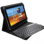 Kensington's keyboard case can fit any 10-inch tablet