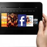 Kindle Fire HD now available in Australian stores