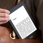 Amazon announces improved Kindle Paperwhite eReader
