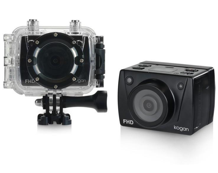 reviews digital cameras action camera  review kogans version of the gopro