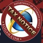 Kogan imposes world's first Internet Explorer 7 tax