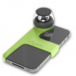 Kogeto Dot captures 360 degree videos with your iPhone