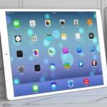 Apple rumoured to be working on a larger 12.9-inch iPad