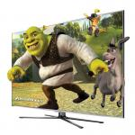 From idiot box to really smart TV