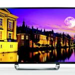 LG extends its Ultra HD TV range with new sizes