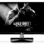 LG partners with Activision to showcase IPS7 monitors and Black Ops II