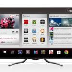 LG to debut new models with Google TV on board at CES